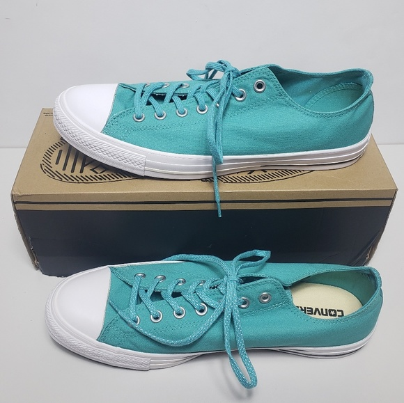 1ebdcc19b847 Converse CTAS Shield Canvas Ox Aegean Aqua